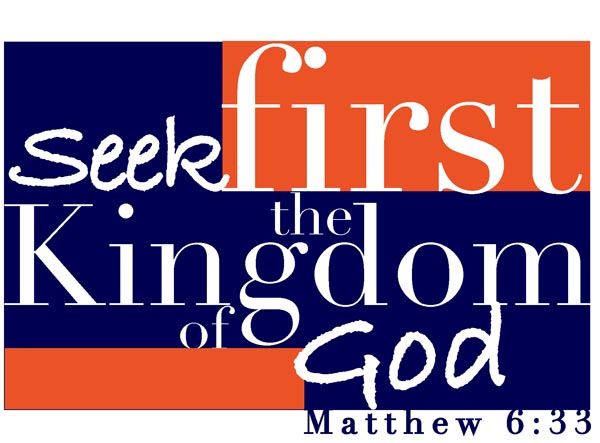 Kingdom of god clipart png library library Gallery For > Seek the Kingdom of God Clipart png library library