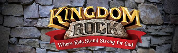 Kingdom rock clip art clip art black and white library Kingdom Rock ! VBS 2013 clip art black and white library