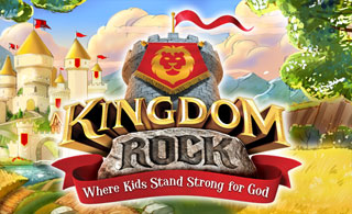 Kingdom rock clip art svg royalty free library Pre-School VBS Kingdom Rock (Daytime) svg royalty free library