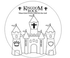 Kingdom rock clip art vector transparent stock Kingdom rock vbs clipart - ClipartFox vector transparent stock