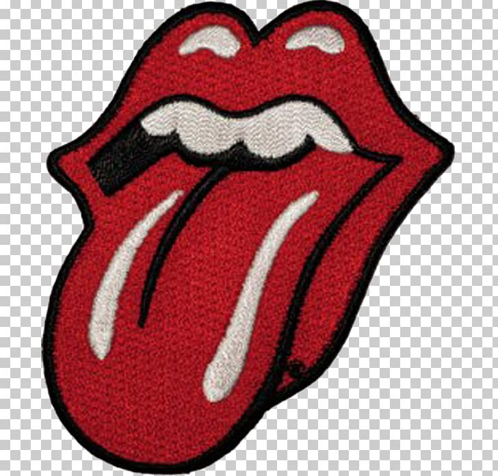 Kingdom rock clipart banner royalty free download Embroidered Patch Iron-on The Rolling Stones Rock Music Of The ... banner royalty free download