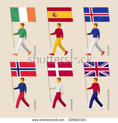 Kingdom with people clipart svg library European People Stock Photos, Royalty-Free Images & Vectors ... svg library