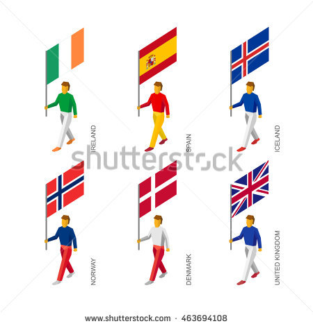 Kingdom with people clipart jpg royalty free library Kingdom Of Denmark Stock Photos, Royalty-Free Images & Vectors ... jpg royalty free library