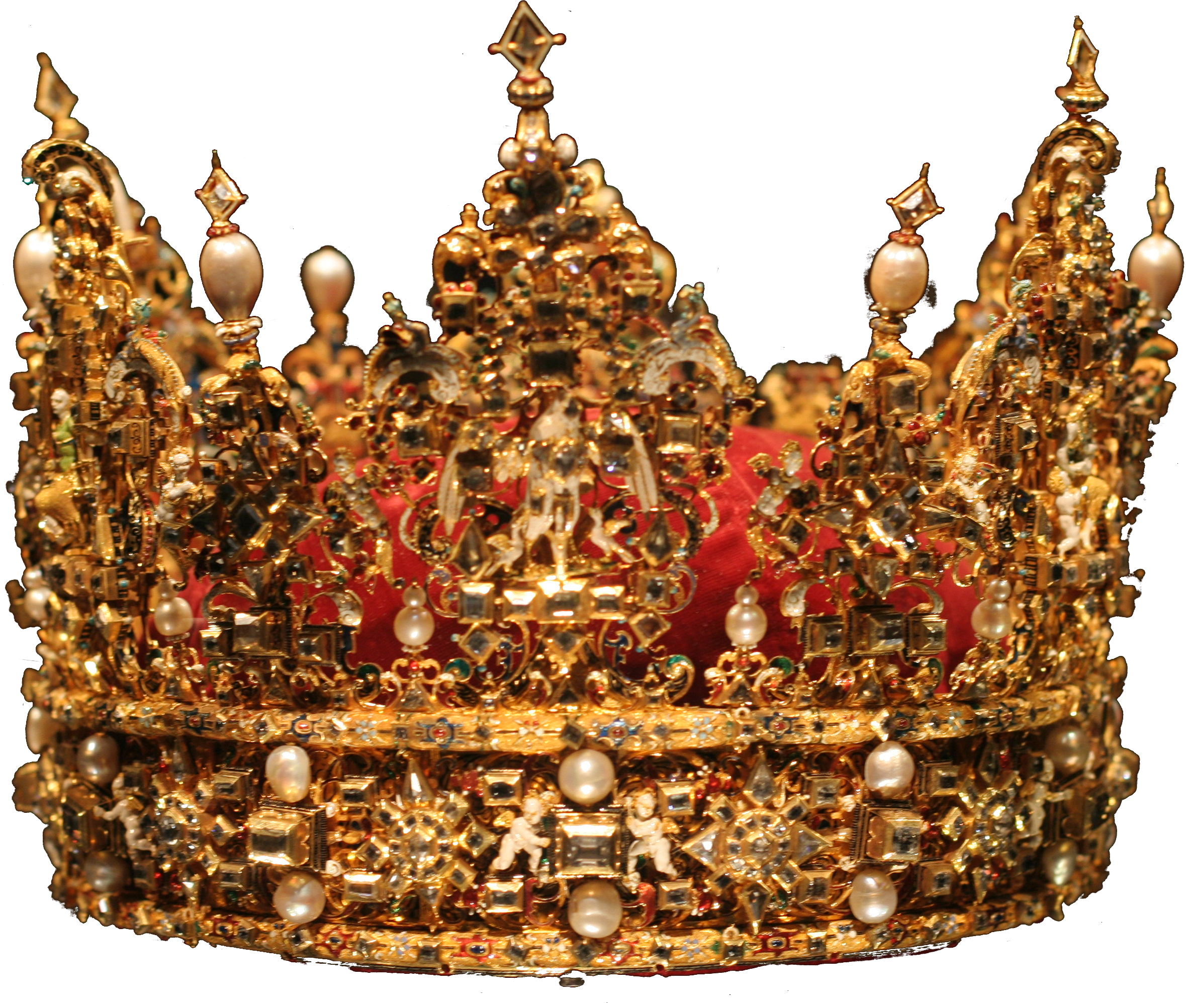 Library of king's crown clipart download png files Clipart ...