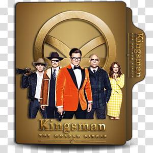 Kingsman the golden circle clipart svg black and white Kingsman The Golden Circle Folder Icon , KingsmanTheGoldenCircle_v ... svg black and white