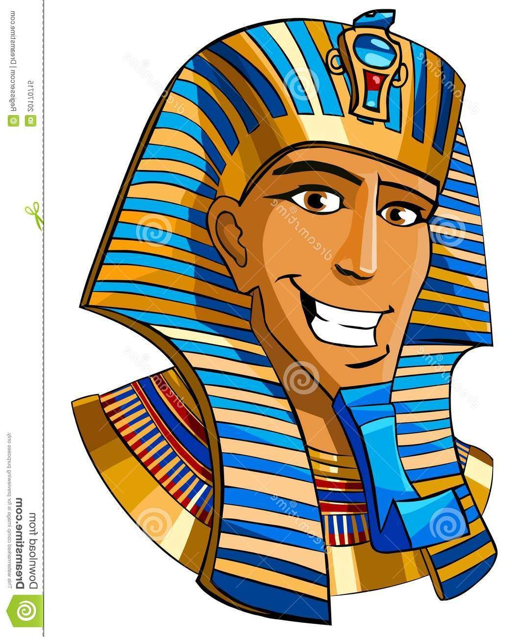 Kingtut clipart picture black and white stock king tut clipart – 2.000.000 Cool Cliparts, Stock Vector And Royalty ... picture black and white stock