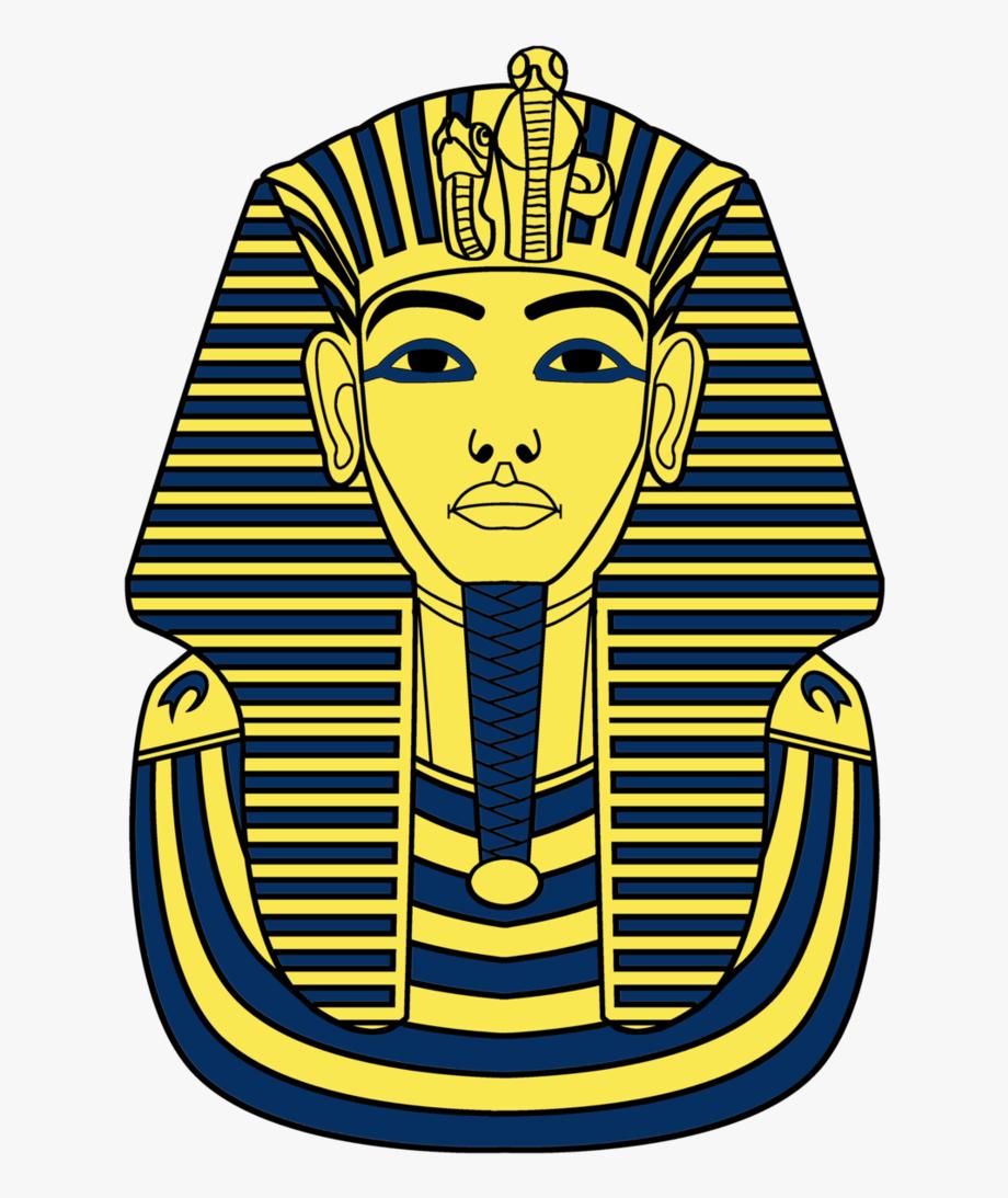 Kingtut clipart clip library download King Clipart Cruel King - Draw King Tut Mask, Cliparts & Cartoons ... clip library download