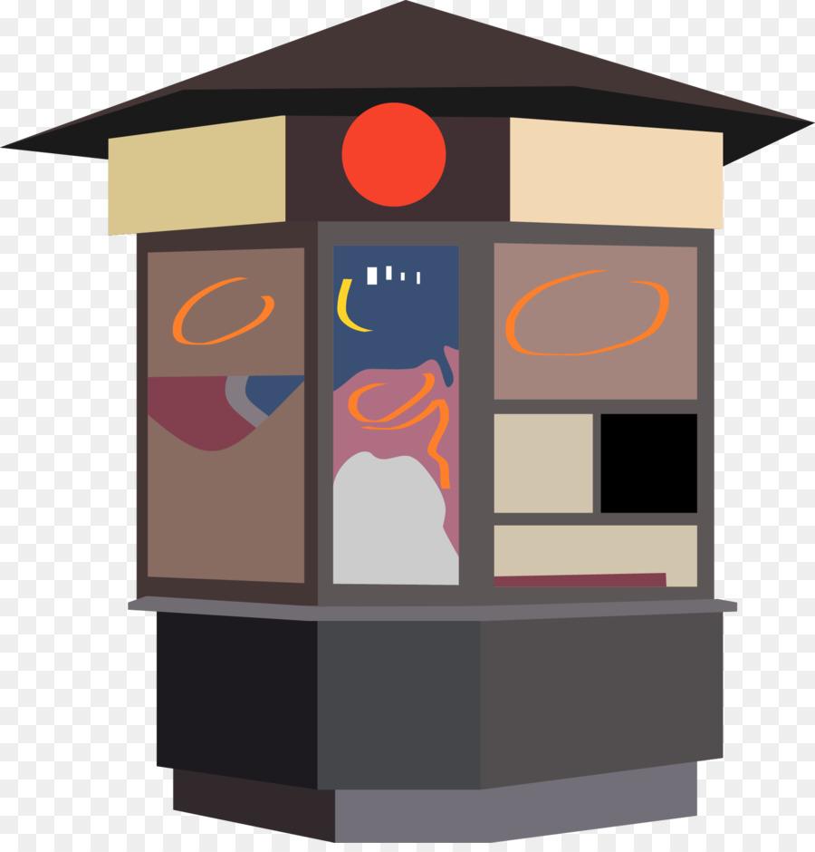 Kiosk clipart jpg free download Table Cartoon png download - 1613*1667 - Free Transparent Kiosk png ... jpg free download