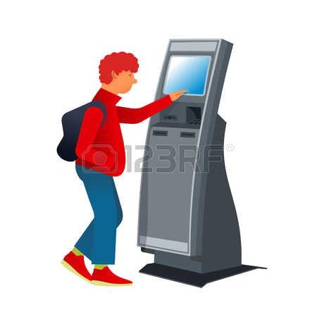 Kiosk clipart vector library download Kiosk clipart 4 » Clipart Station vector library download