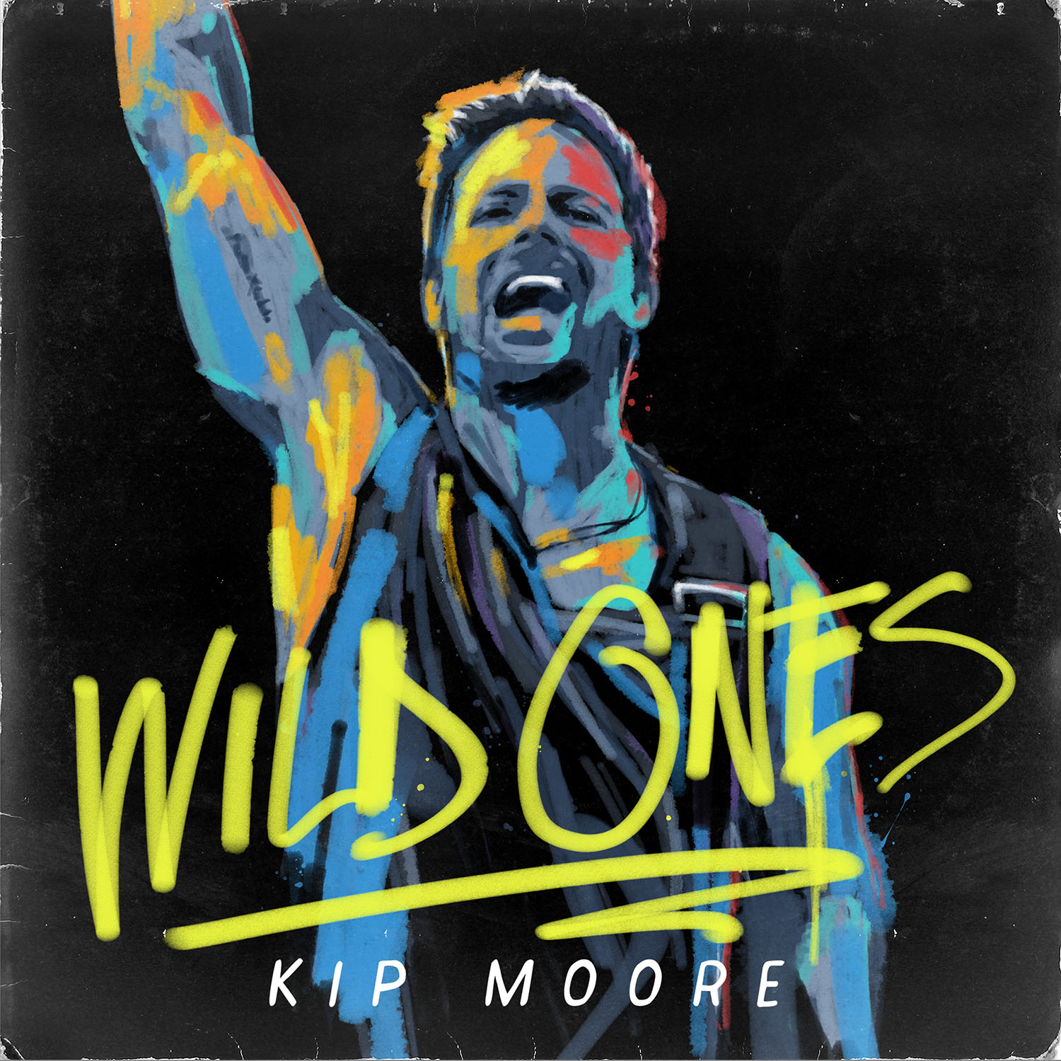 Kip moore clipart png black and white library Kip Moore Raises the Bar with \