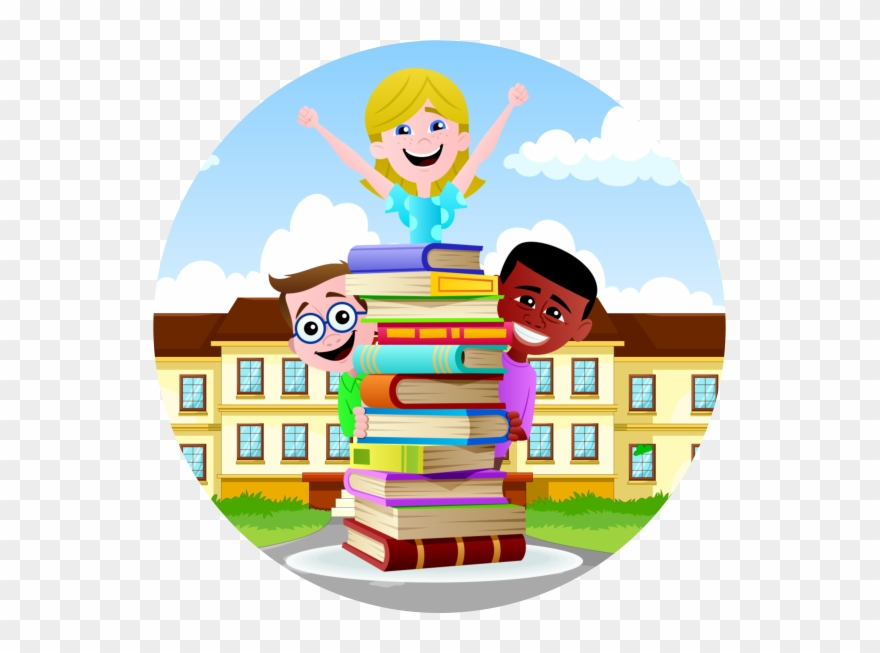Kiran clipart picture library stock Children With Books - Ummeed Ki Kiran Narender Modi Clipart (#899709 ... picture library stock