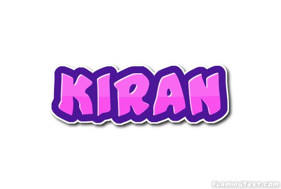 Kiran clipart jpg transparent download Kiran Logo | Free Name Design Tool from Flaming Text jpg transparent download