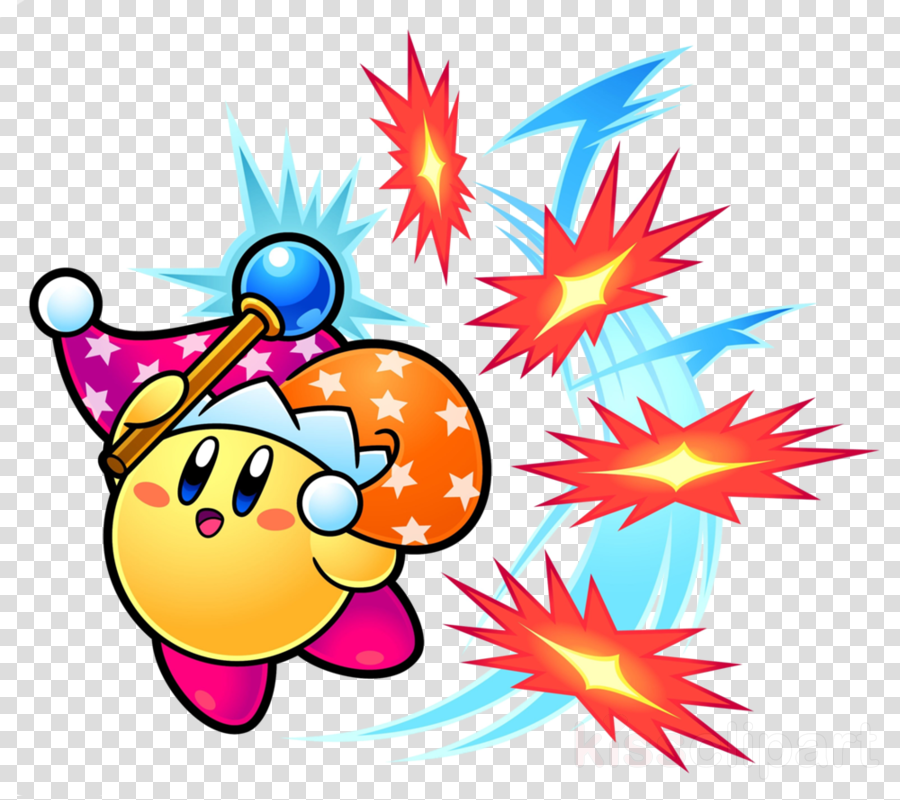 Kirby super star ultra clipart png free download Graphics, transparent png image & clipart free download png free download