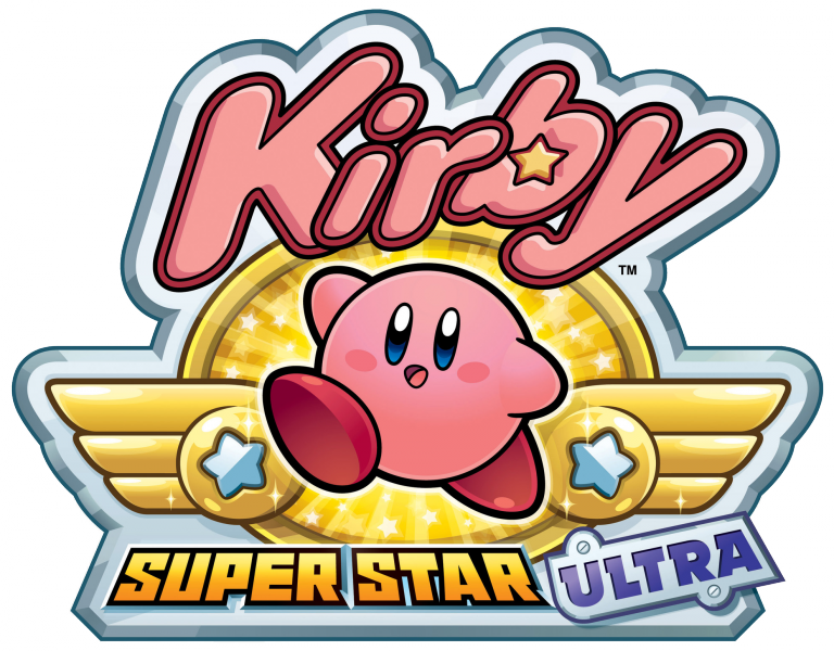 Kirby super star ultra clipart clipart transparent Kirby Super Star Ultra (video game, 2D platformer, fantasy) reviews ... clipart transparent