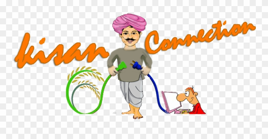 Kisan logo clipart jpg library stock Agriculture Clipart Kisan - Indian Farmer Clip Art - Png Download ... jpg library stock