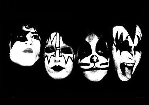 Kiss band clipart clipart freeuse download kiss-band-clipart-1 | EYG- Embrace Your Geekness clipart freeuse download