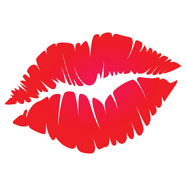 Kissing lips images clipart picture Kiss Lips Clipart | Free download best Kiss Lips Clipart on ... picture