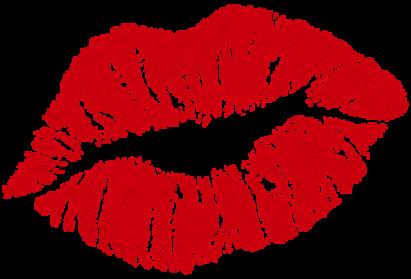 Kiss mark clipart clip download Download Kiss Mark PNG Clipart 411x279 - Free Transparent PNG Images ... clip download
