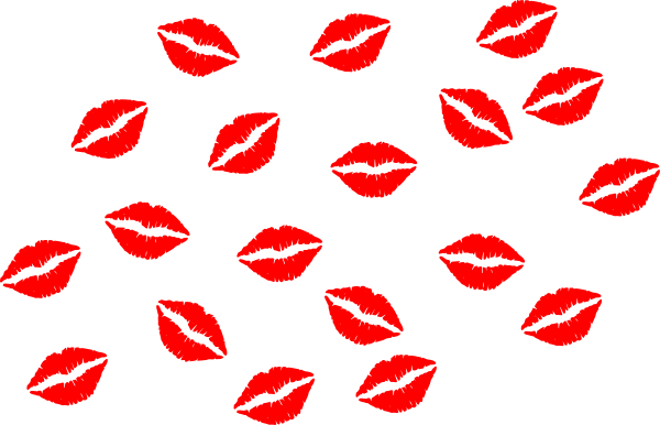 Kisses clipart png stock Free Kiss Cliparts, Download Free Clip Art, Free Clip Art on Clipart ... png stock