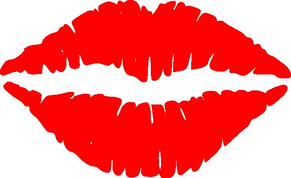 Kisses clipart clip art freeuse stock Kiss Clip Art at Clker.com - vector clip art online, royalty free ... clip art freeuse stock