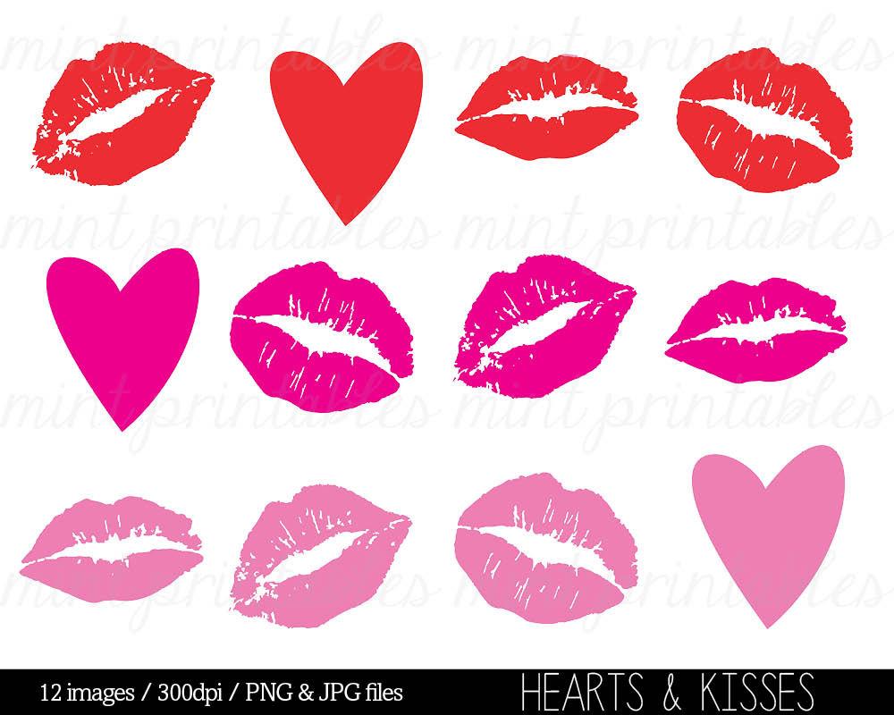 Kisses clipart clipart download Kisses Clipart Clip Art Heart Clipart Hearts Kiss Smooch - Free Clipart clipart download
