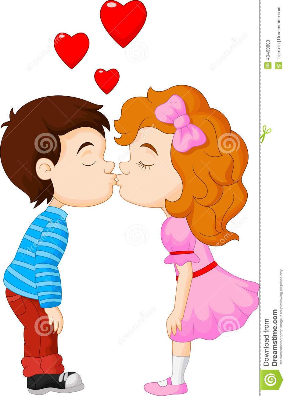 Kissing clipart jpg free Boy and girl kissing clipart 8 » Clipart Portal jpg free