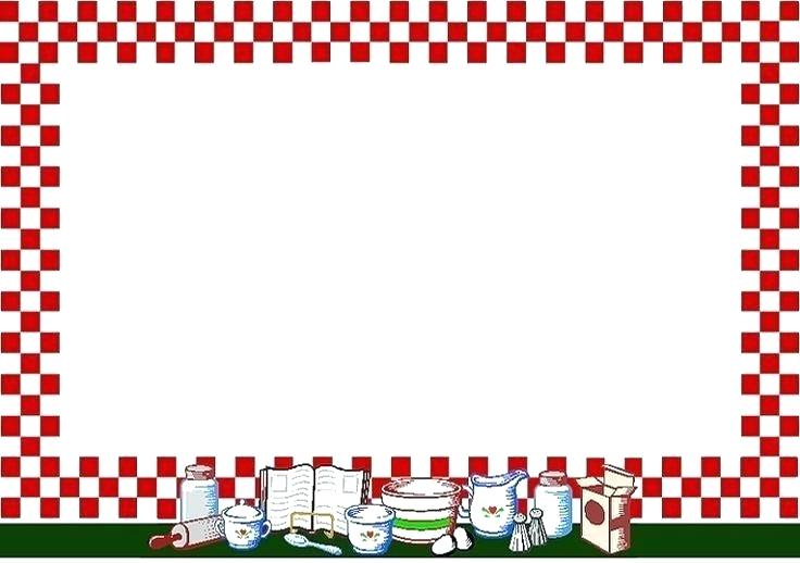 Kitchen border clipart clipart royalty free library kitchen utensils border clipart – poltexpert.org clipart royalty free library