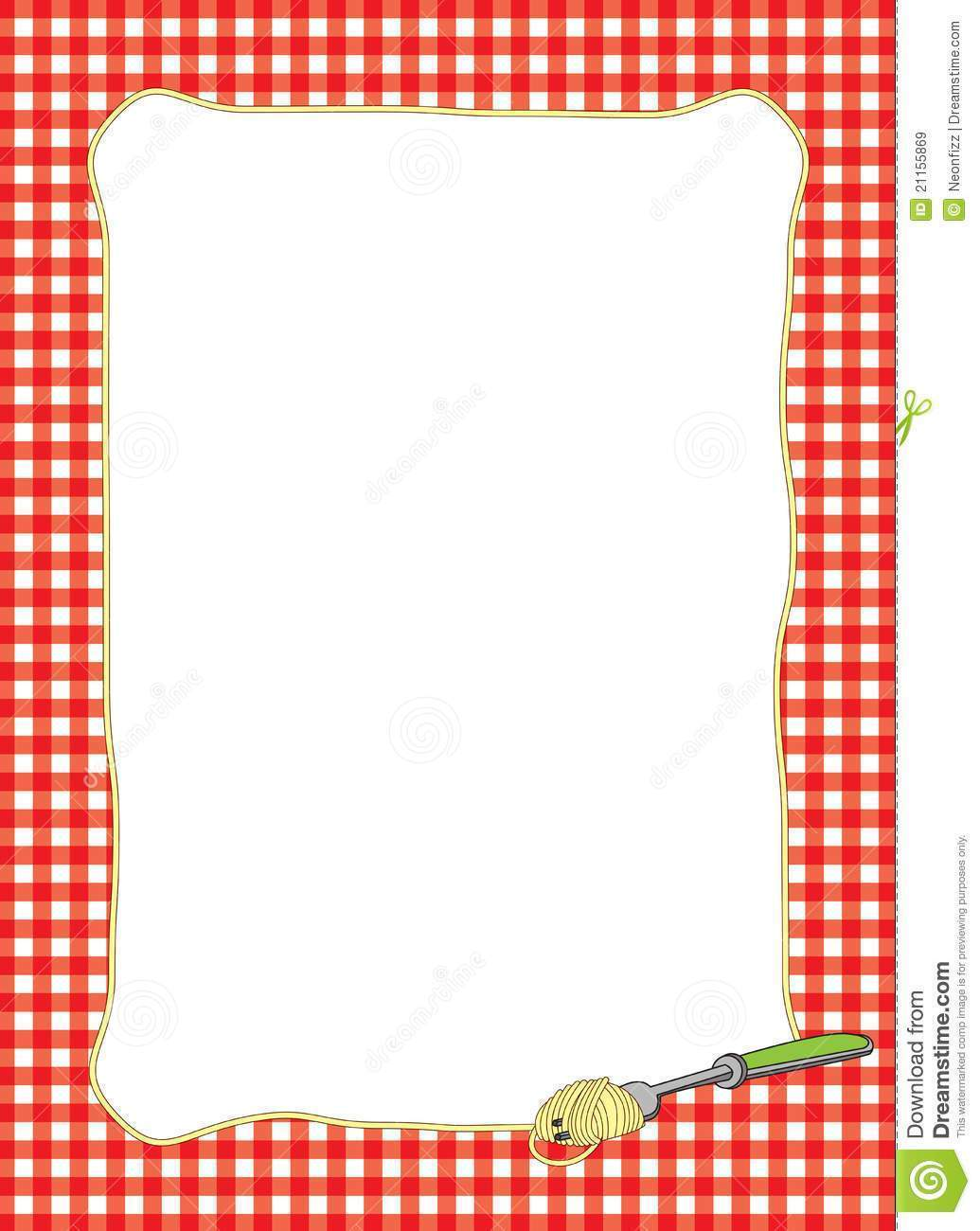 Kitchen border clipart clip transparent download Recipe Border Clipart Suggest Tuscany Style Kitchen - Benimmulku clip transparent download