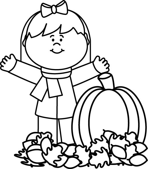 Kitchen fall clipart black and white jpg free stock Seasons Clipart Black And White | Free download best Seasons Clipart ... jpg free stock