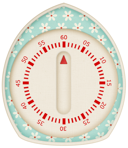 Kitchen timers clipart image free download Pin by Rhonda Fogle on In the kitchen | Kitchen clipart ... image free download