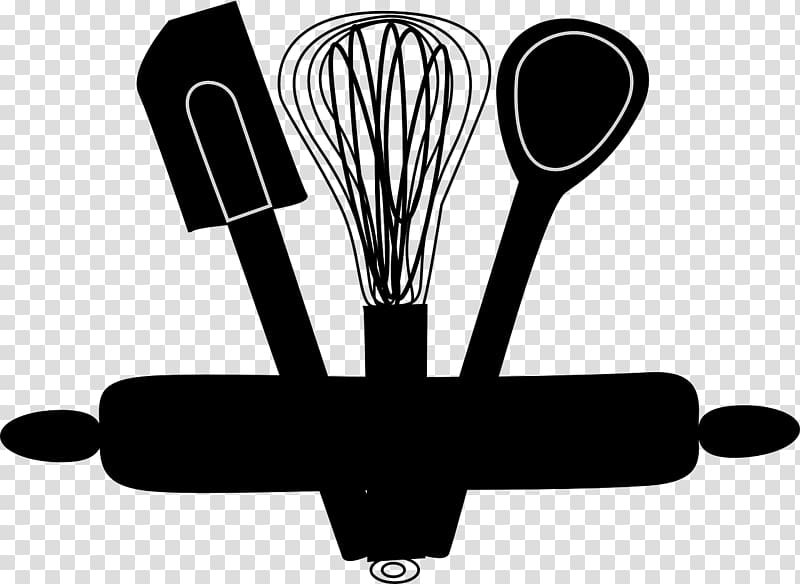 Kitchen utensil clipart image library library Kitchen utensil Cooking , kitchen tools transparent ... image library library