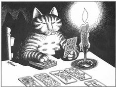 Kliban cat playing hockey black and white clipart jpg transparent download 473 Best B. Kliban (& Cats) images in 2016 | Kliban cat ... jpg transparent download