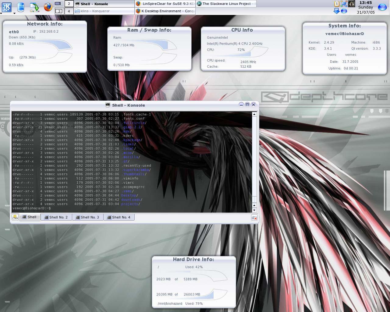 Klins clipart svg black and white download Klins - Gnome-look.org svg black and white download