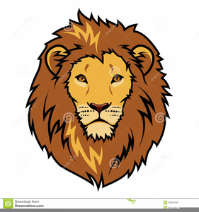 Klion clipart clip art library library Monarch Lion Clipart | Free Images at Clker.com - vector ... clip art library library