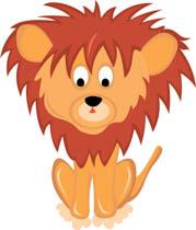Klion clipart svg transparent download Free Lion Clipart - Clip Art Pictures - Graphics - Illustrations svg transparent download