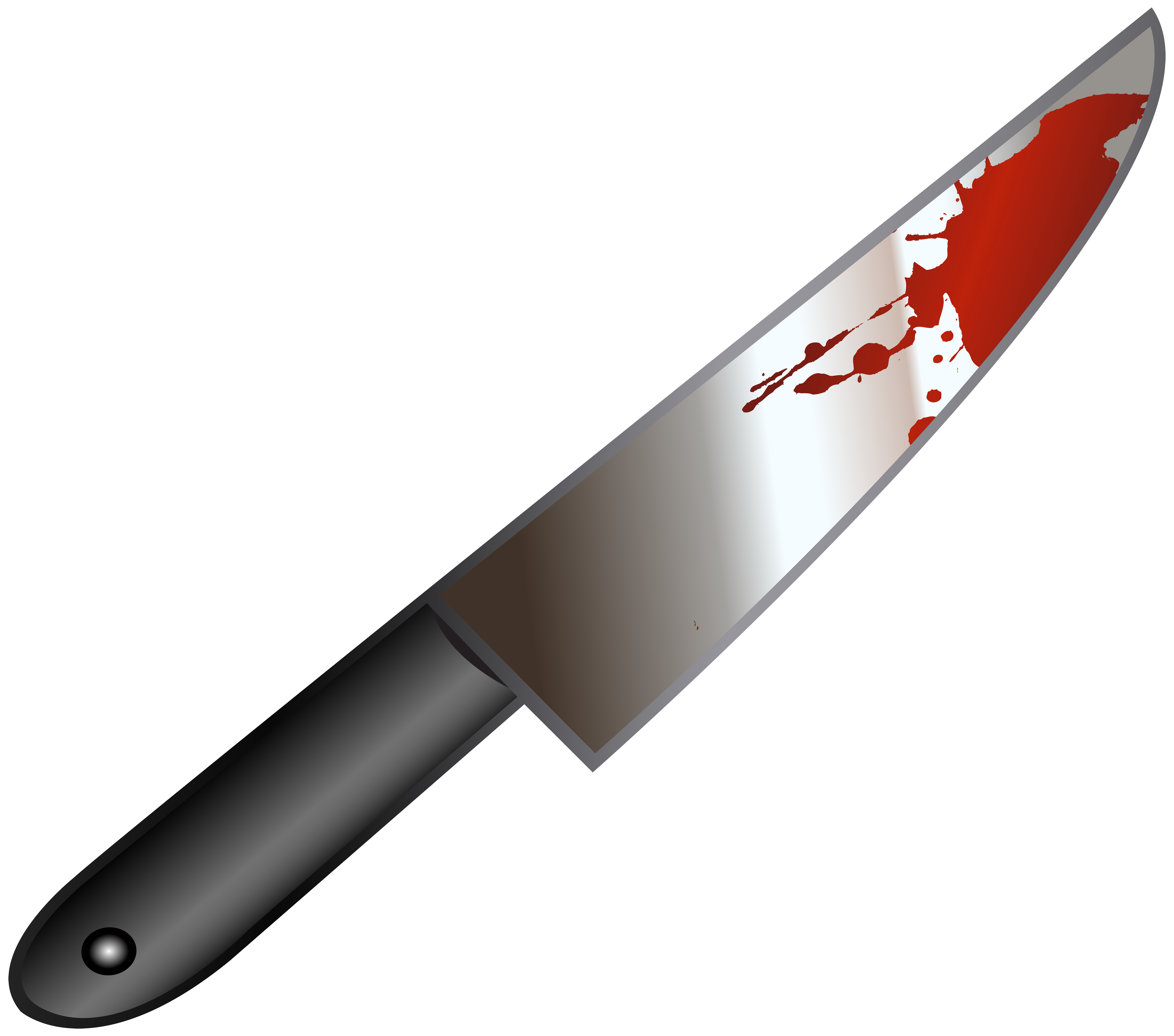 Knife clipart png picture library download Bloody Knife PNG Clip Art Image | Gallery Yopriceville ... picture library download