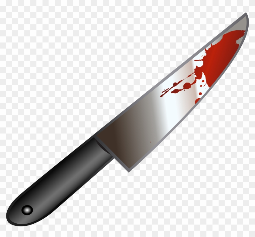 Knife clipart transparent clip art royalty free stock Bloody Knife Png Clip Art Image, Transparent Png - 8000x7060 ... clip art royalty free stock