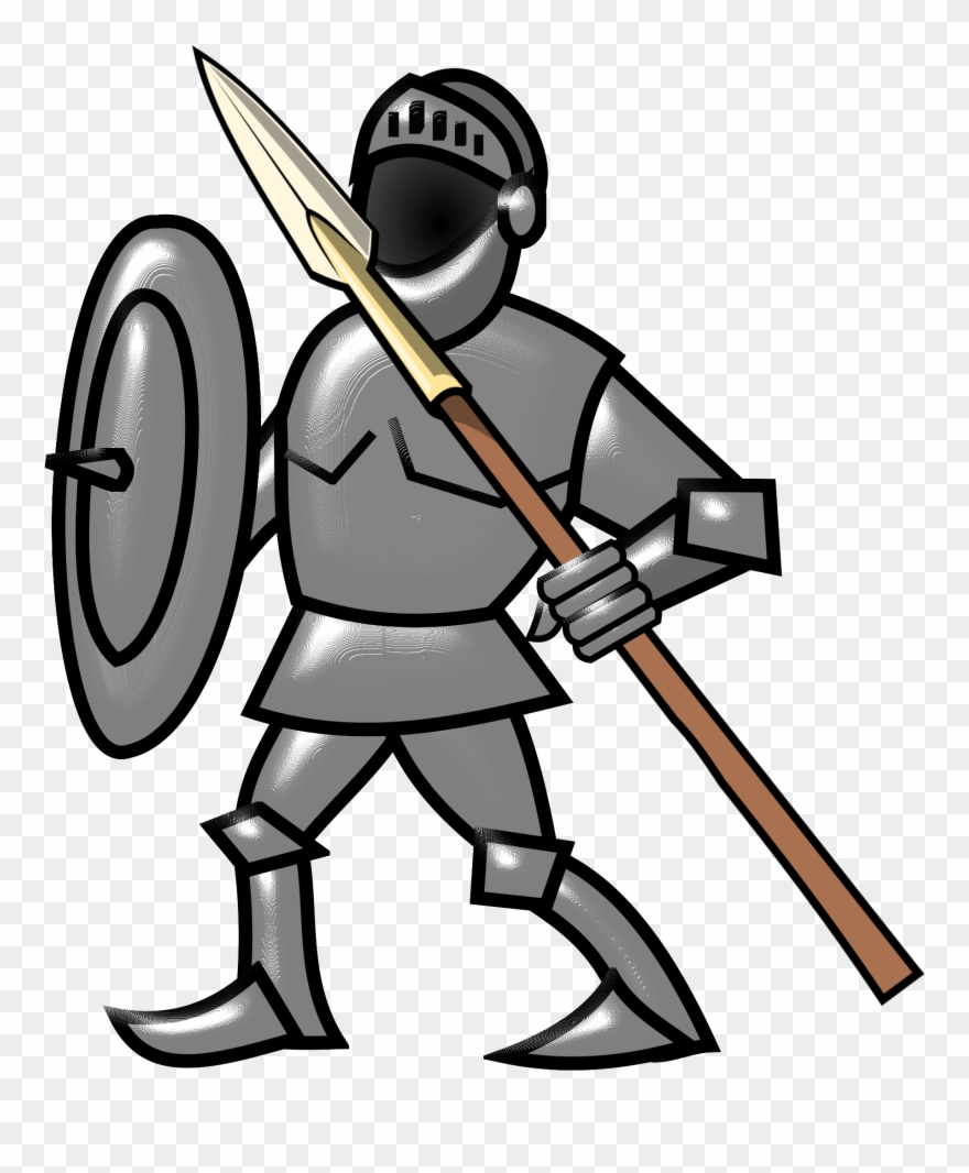 Knight armor clipart graphic black and white library Plate Armour Computer Icons Knight Helmet - Clip Art Armor ... graphic black and white library