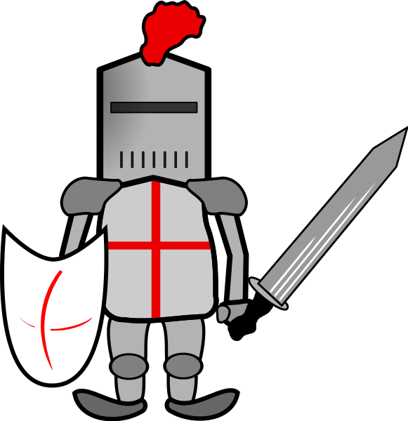 Knight in shining armor clipart clip free library Knight in armour clipart 1 » Clipart Portal clip free library