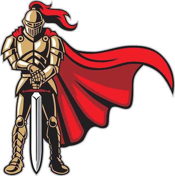 Knight armor clipart clip Knight in armor clipart 4 » Clipart Station clip