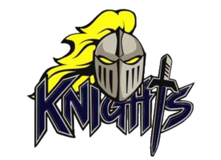 Knights football clipart clip art black and white download PHOTOS: Top fan photos from around the country, Nov. 6-12 | USA ... clip art black and white download