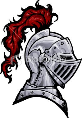 Knights helmet clipart jpg Knight Helmet with Plume. Plume on it\'s own layers for easy ... jpg