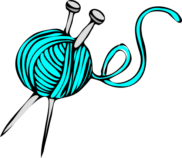 Knitting and crocheting clipart clip art library stock Free Free Crochet Clipart, Download Free Clip Art, Free Clip ... clip art library stock