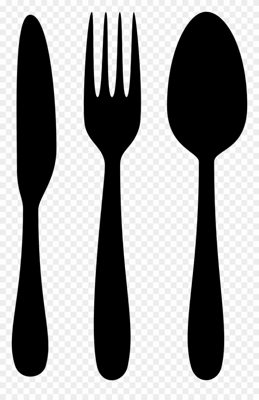 Knives forks spoons from clipart panda clip stock Resources For Families Over The Holiday Break With - Fork ... clip stock