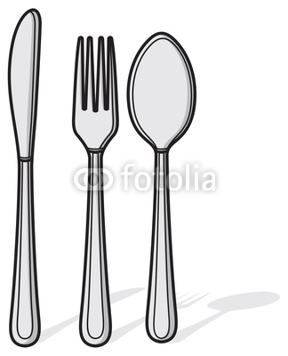 Knives forks spoons from clipart panda png stock knife, fork and spoon | Clipart Panda - Free Clipart Images png stock