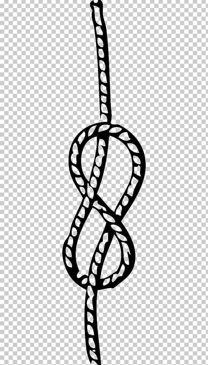 Knotted rope clipart graphic freeuse library Stafford Knot Rope PNG, Clipart, Area, Artwork, Black, Black ... graphic freeuse library