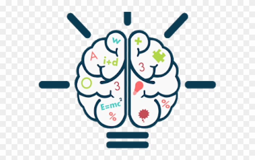 Knowledge base clipart png royalty free library Brains Clipart Math - Knowledge Based System Clipart - Png ... png royalty free library