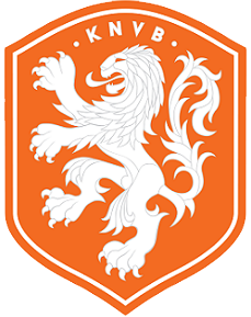 Knvb logo clipart clip freeuse download Netherlands national football team - Wikipedia clip freeuse download