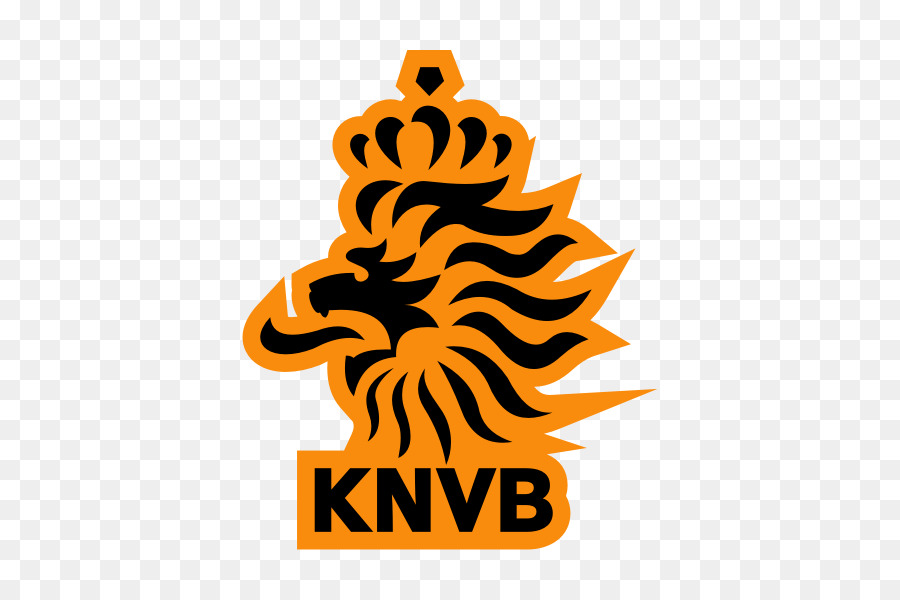 Knvb logo clipart banner library download Netherlands national football team Royal Dutch Football ... banner library download