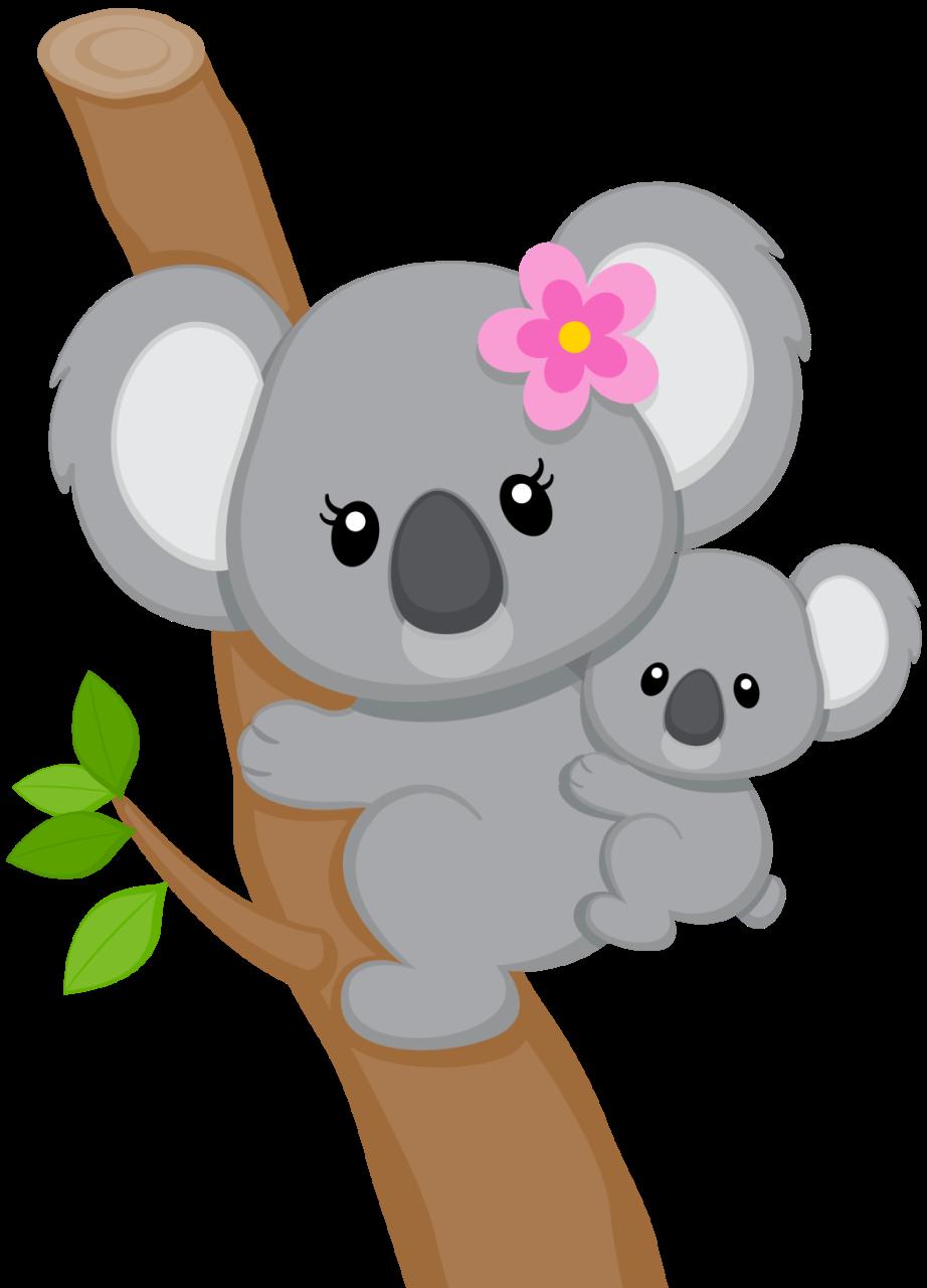 Koala bear clipart free banner royalty free library Koala bear cartoon clipart images gallery for free download ... banner royalty free library